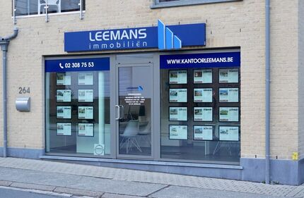 Leemans immobiliën