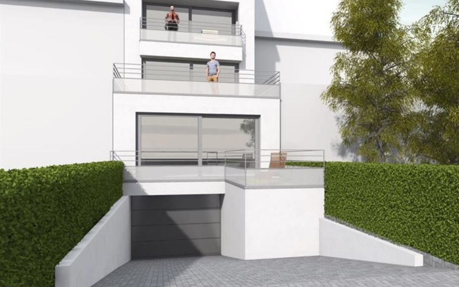 Het project YSAYE bevindt zich op de markt van het centrum van Merchtem, nabij alle faciliteiten. Dit nieuwbouwproject is een kleinschalig project met 3 appartementen en 1 duplex. Ideaal voor wie zorgeloos wilt genieten op wandelafstand van het centrum va