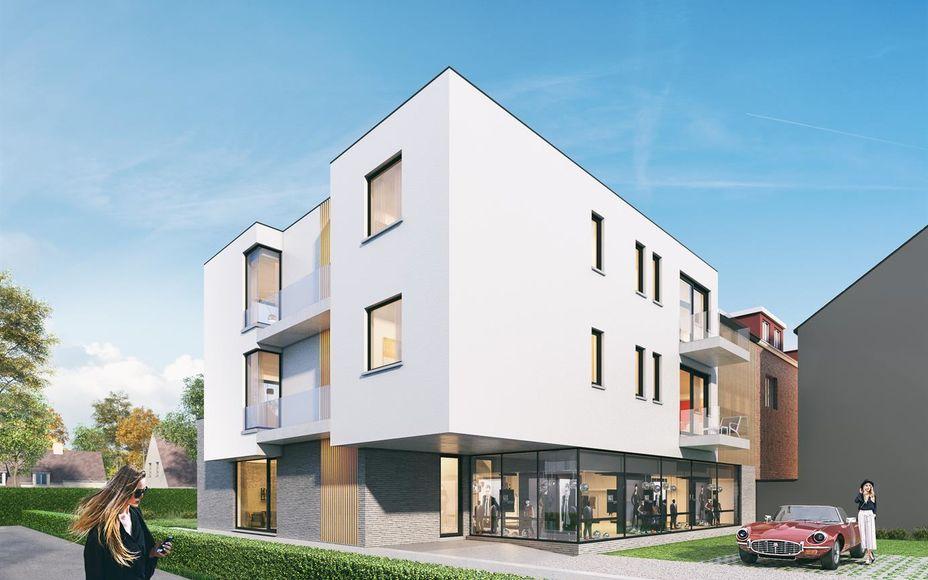 Residentie DEBUT in Dilbeek