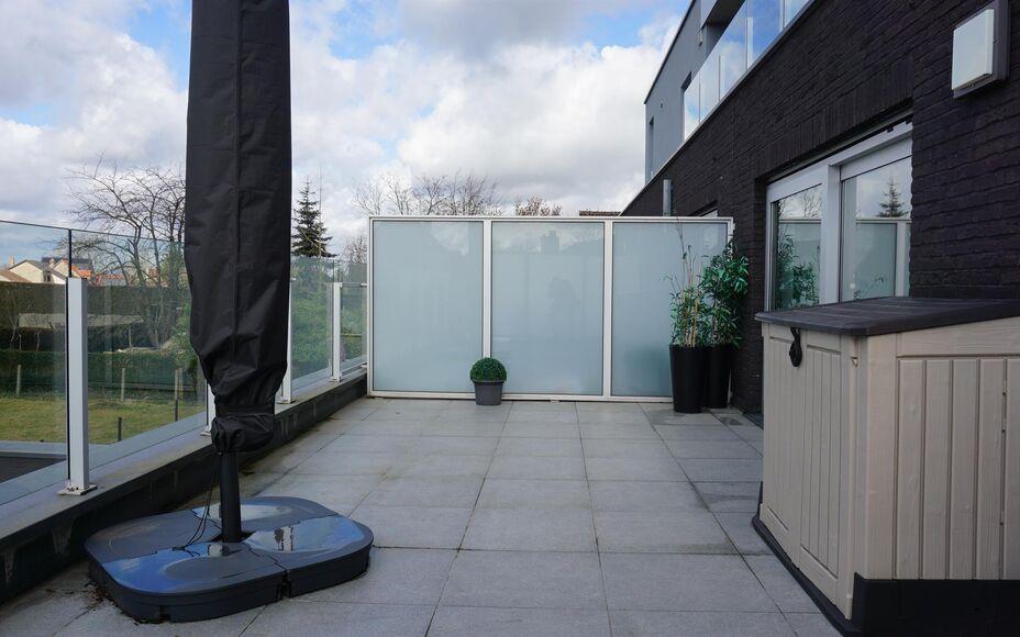 Appartement à louer à Opwijk