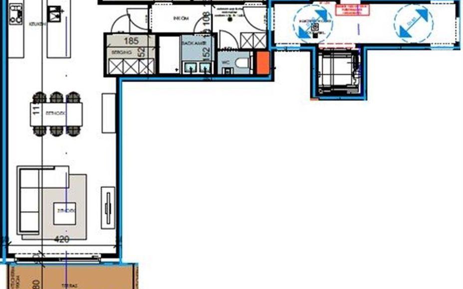 Appartement à vendre à Asse