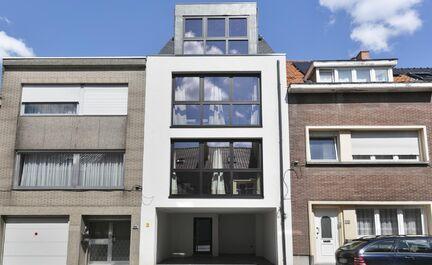 Immeuble mixte à vendre à Wemmel