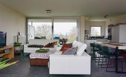 Penthouse à louer à Opwijk