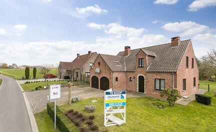 Villa à vendre à Ternat Wambeek